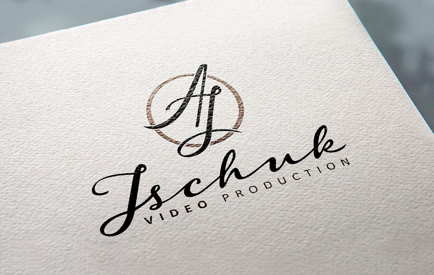 Logo video production